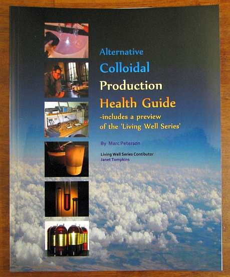 New Advanced Colloidal Producers Guide