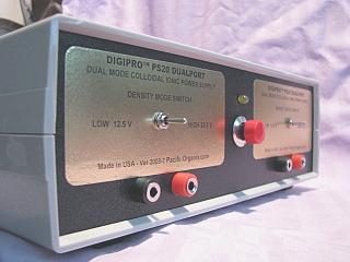 PS-20 DualPort System