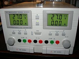 PS-400 Dual Channel System